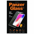 iPhone X PanzerGlass Case Friendly Screen Protector - White