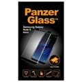 Samsung Galaxy Note 8 PanzerGlass Case Friendly Screen Protector - Black