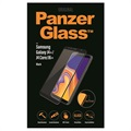 PanzerGlass Edge-to-Edge Samsung Galaxy J4+/J6+ Screen Protector - Black