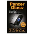 PanzerGlass iPhone 6/6S/7/8 Tempered Glass Screen Protector - Black