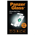 PanzerGlass iPhone 6/6S/7/8 Plus Tempered Glass Screen Protector - White