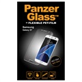 PanzerGlass Flexible Samsung Galaxy S7 PET Screen Protector