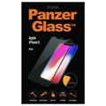 iPhone X / iPhone XS PanzerGlass Premium Screen Protector