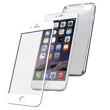 iPhone 6/6S PanzerGlass Premium Protection Set