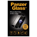 PanzerGlass iPhone 6/6s/7/8 Plus Tempered Glass Screen Protector - Black