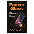 PanzerGlass Privacy Case Friendly iPhone 6/6S/7/8 Screen Protector - Black