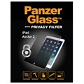 PanzerGlass Privacy iPad Air, iPad Air 2 Tempered Glass Screen Protector