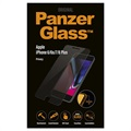 PanzerGlass Privacy iPhone 6/6S/7/8 Plus Tempered Glass Screen Protector