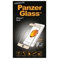 iPhone 7 / iPhone 8 PanzerGlass Premium Screen Protector - Gold