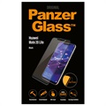 PanzerGlass Huawei Mate 20 Lite Tempered Glass Screen Protector - Black