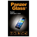 Huawei Y6 (2017), Y5 (2017) PanzerGlass Screen Protector - Clear