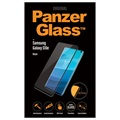 PanzerGlass Samsung Galaxy S10e Tempered Glass Screen Protector - Black