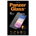 PanzerGlass iPhone 11 Tempered Glass Screen Protector - Transparent
