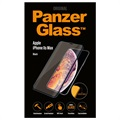 PanzerGlass iPhone XS Max Tempered Glass Screen Protector - Black