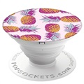 PopSockets Expanding Stand & Grip - Pineapple Modernist