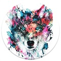 PopSockets Expanding Stand & Grip - Wolf