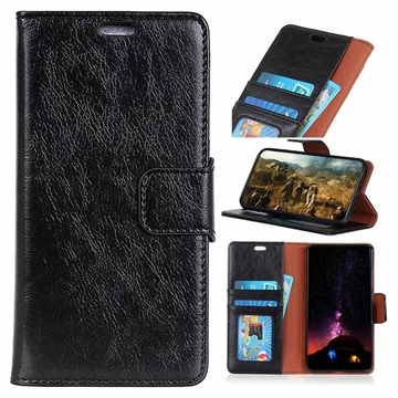 hot sale online a9140 c1652 Premium Huawei Y7 (2019) Wallet Case with Stand Feature