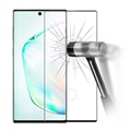 Prio 3D Samsung Galaxy Note20 Ultra Tempered Glass Screen Protector - Black