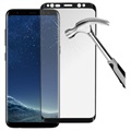 Prio 3D Samsung Galaxy S8 Screen Protector - Black