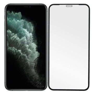 Prio 3D iPhone X/XS/11 Pro Tempered Glass Screen Protector - Black