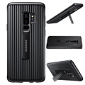 Samsung Galaxy S9+ Protective Standing Cover EF-RG965CBEGWW - Black