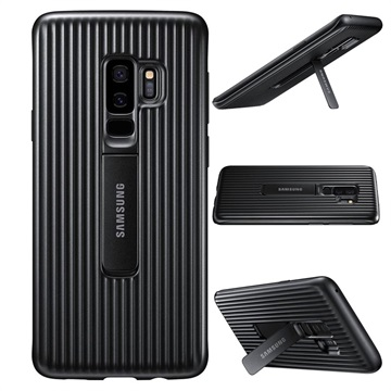 competitive price b5838 85ec4 Samsung Galaxy S9+ Protective Standing Cover EF-RG965CBEGWW