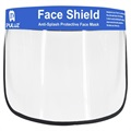 Puluz PU465 Splash Proof PVC Face Shield - Transparent