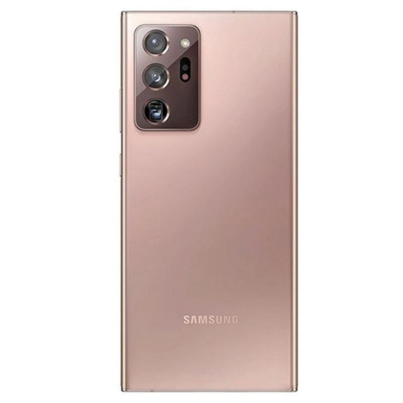 Puro 0.3 Nude - etui Samsung Galaxy S20 FE przezroczysty