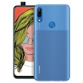 Puro 0.3 Nude Huawei P Smart Z TPU Case - Transparent