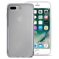 iPhone 7 Plus / iPhone 8 Plus Puro 03 Nude Cover - Transparent