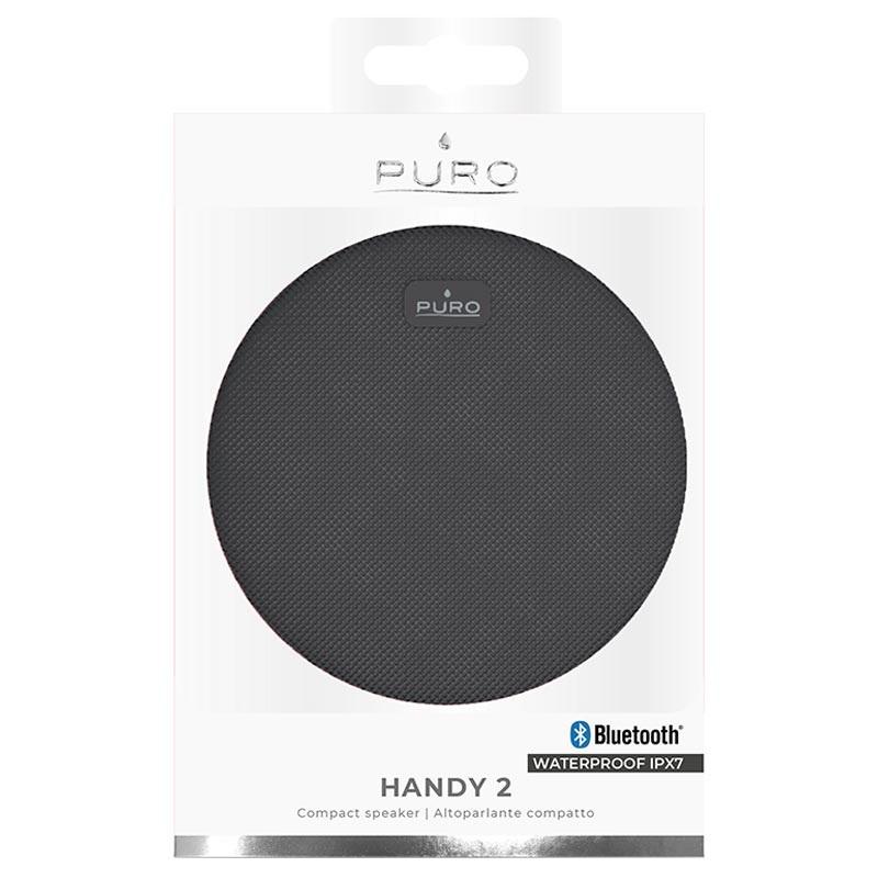 Puro Handy 2 Waterproof Bluetooth Speaker a1bf8b137290f