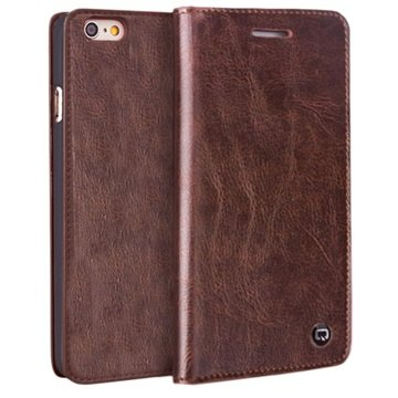 iPhone 6 Plus / 6S Plus Qialino Classic Wallet Leather Case