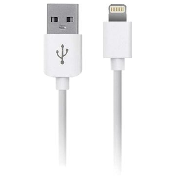Qnect Lightning / USB Cable - iPhone X/XR/XS max/6/6S/iPad Pro