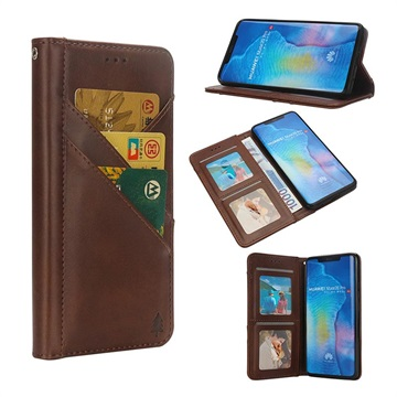 Quickdraw Multi Slot Huawei Mate 20 Pro Wallet Case