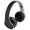 Rebeltec Pulsar Bluetooth Stereo Headset - Black