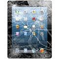 iPad 4 Display Glass & Touch Screen Repair