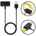 Replacement USB Charging Cable for Huawei Color Band A2 - Black