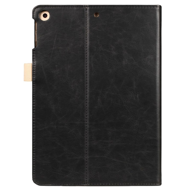 Retro Smart Folio Case - iPad 9.7, iPad Air 2, iPad Air