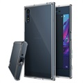 Sony Xperia XZ Ringke Fusion Case - Clear