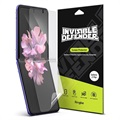 Ringke Invisible Defender Samsung Galaxy Z Flip Screen Protector - 2 Pcs.