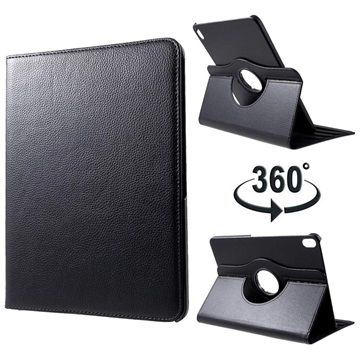 iPad Pro 11 Rotary Folio Case - Black