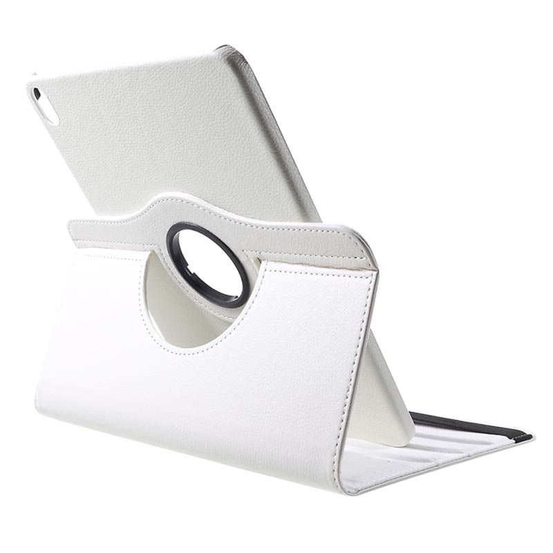 iPad Pro 11 Rotary Folio Case - White