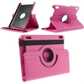 "Amazon Kindle Fire HDX 7"" Rotary Leather Case - Hot Pink"