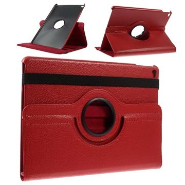 iPad Air 2 Rotary Leather Case