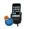 iPhone 3G, 3GS, Touch 2G Holder - Carcomm CMIC-103
