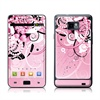 Samsung i9100 Galaxy S2 Her Abstraction Skin