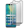 Saii 3D Premium Huawei Mate 20 Pro Tempered Glass - 2 Pcs.