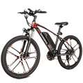 Samebike MY-SM26 Electric Mountain Bike - 350W