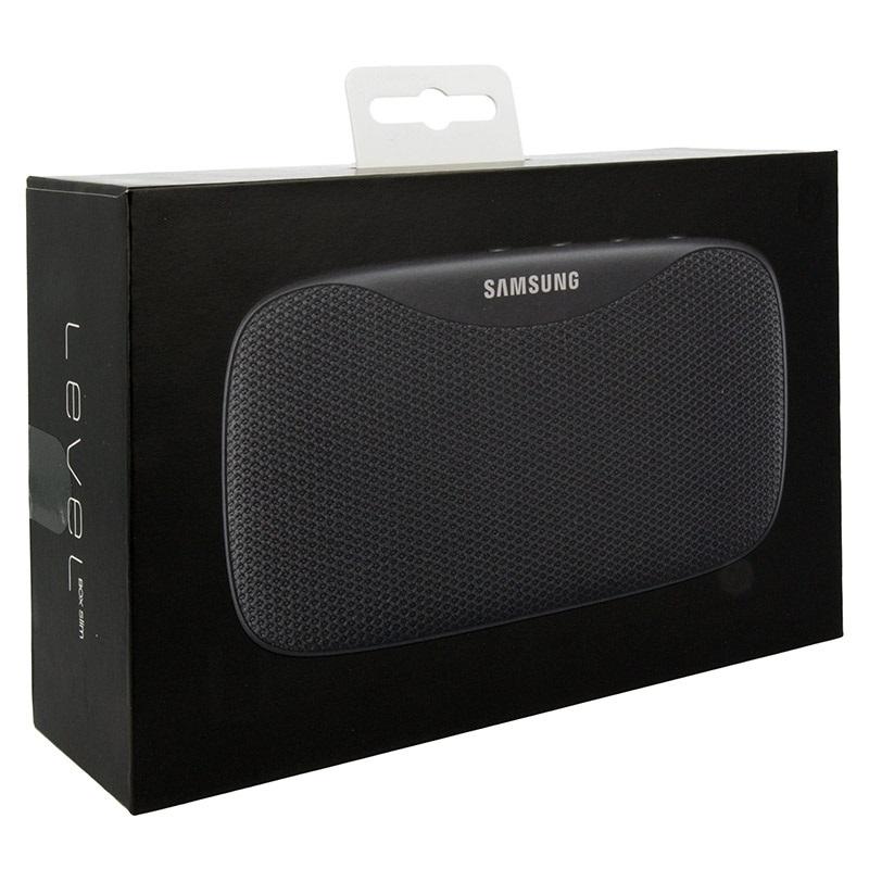 samsung level box slim eo sg930 bluetooth speaker black. Black Bedroom Furniture Sets. Home Design Ideas