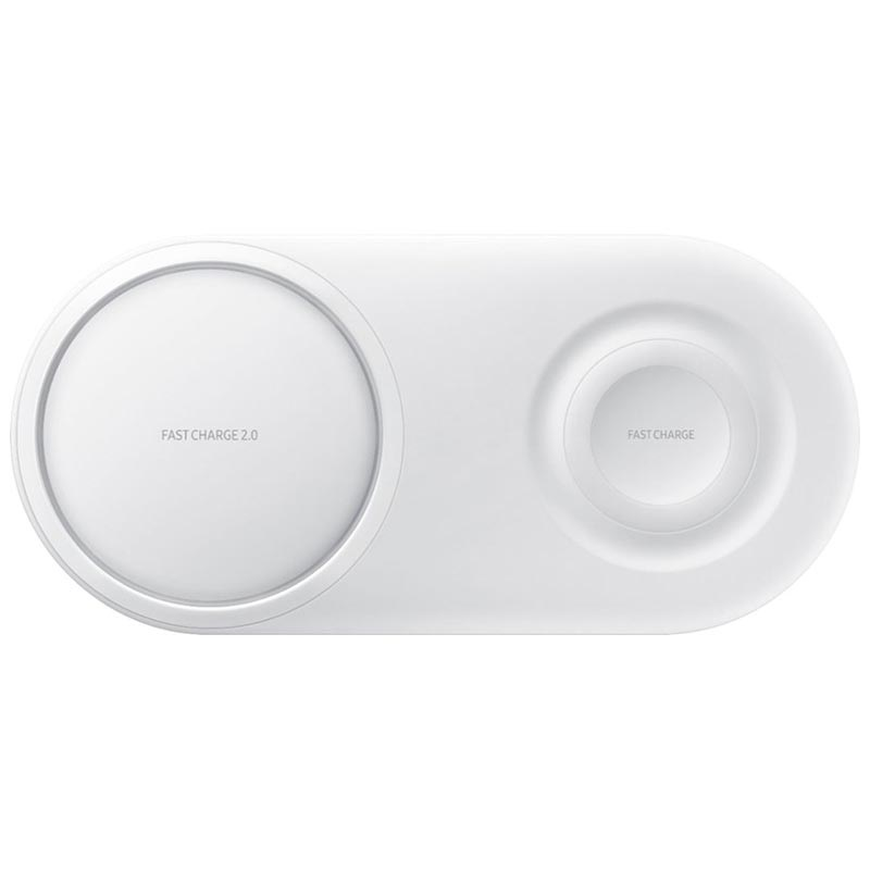 Samsung EP-P5200TWEGWW Wireless Charger Duo Pad